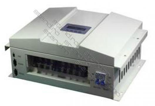 Controler Off Grid 96V/5kW de la Rolix Impex Series Srl