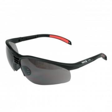 Ochelari de protectie Yato YT-7364, cu lentila fumurie de la Viva Metal Decor Srl