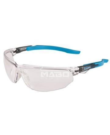 Ochelari de protectie cu lentile incolore M7000 de la Mabo Invest