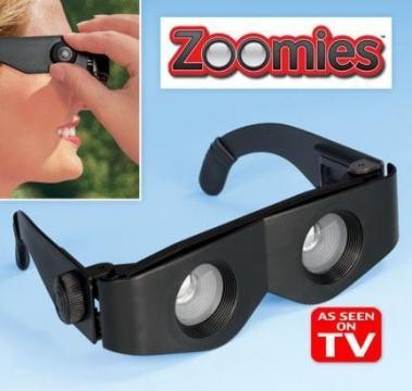 Ochelari binoclu multifunctional Zoomies