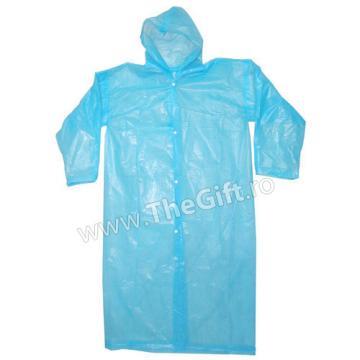 Pelerina de ploaie lunga, pentru copii