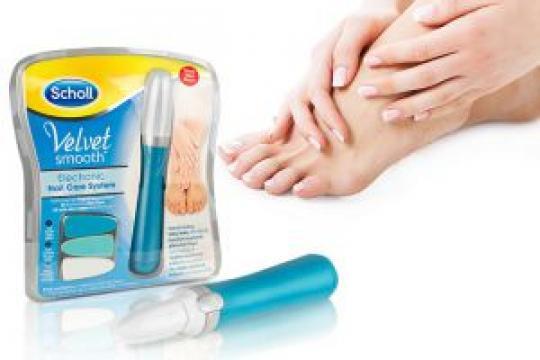 Pila electrica pentru unghii de la Preturi Rezonabile