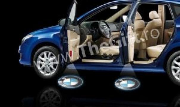 Proiectoare laser logo auto de la Thegift.ro - Cadouri Online
