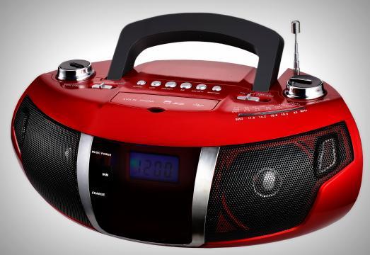 Radio MP3 portabil Leotec LT-C11 de la Preturi Rezonabile