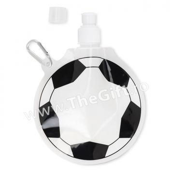 Recipient pentru apa, minge de fotbal de la Thegift.ro - Cadouri Online