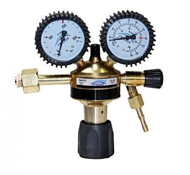Reductor presiune argon/CO2 Most de la It Republic Srl