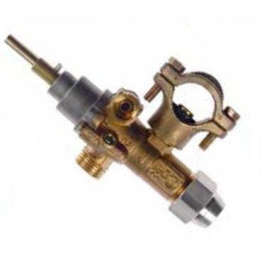 Robinet de gaz PEL 21S, intrare gaz 21mm 106145