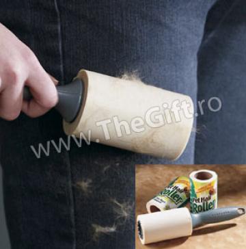 Rola pentru indepartat scame, 3 bucati de la Thegift.ro - Cadouri Online
