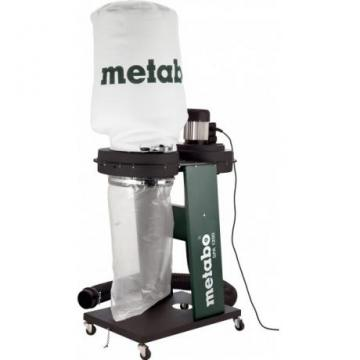 Exhaustor (aspirator), putere 0.55 kW, SPA 1200 Metabo de la Tehno Center Int Srl