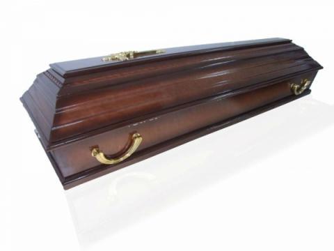 Sicriu brad Eden de la Casa Funerara Eva Srl