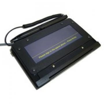 Semnatura electronica SigLite SLIM 1x5, HID USB T-S461-HSB-R de la Access Data Media Service Srl