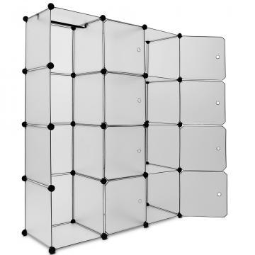 Sistem modular depozitare multifunctional-transparent de la Plasma Trade Srl (happymax.ro)