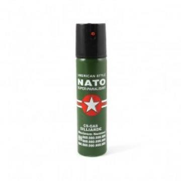 Spray paralizant Nato mare de la Preturi Rezonabile