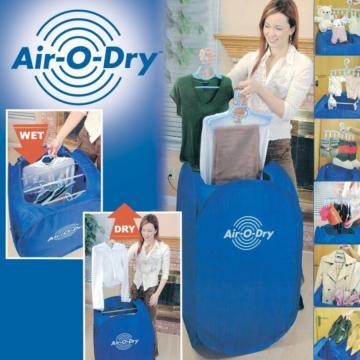 Uscator de rufe Air-O-Dry de la Preturi Rezonabile