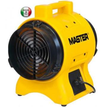 Ventilator industrial BL6800 Master de la Tehno Center Int Srl