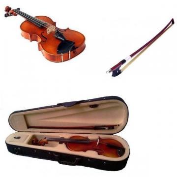 Vioara clasica pentru incepatori 1/2 inclusa geanta de la Www.oferteshop.ro - Cadouri Online