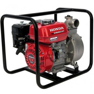 Motopompa apa curata Honda 2 toli WB 20 XT de la Tehno Center Int Srl