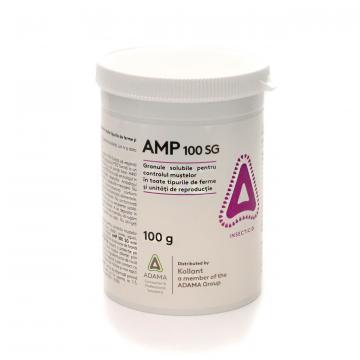 Insecticid pentru muste AMP 100 SG