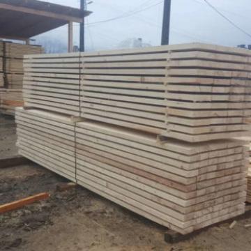 Grinzi de lemn de la Ireldo Srl
