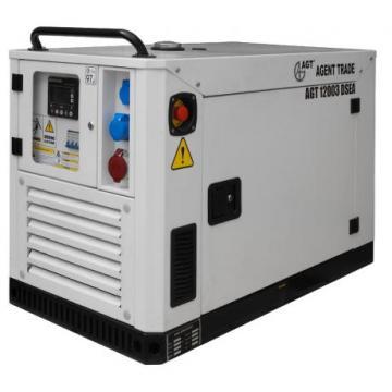Generator diesel 12 Kva, AGT 12003 DSEA Agt