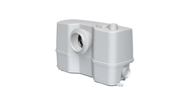 Pompa Grundfos Sololift 2 WC-1 de la Instal Generation