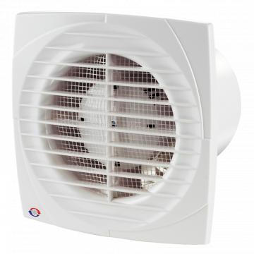 Ventilator de baie 125 DTH