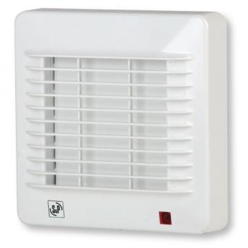 Ventilator de baie EDM-100 C
