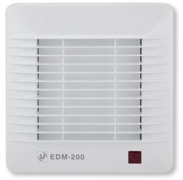 Ventilator de baie EDM-200 S Z