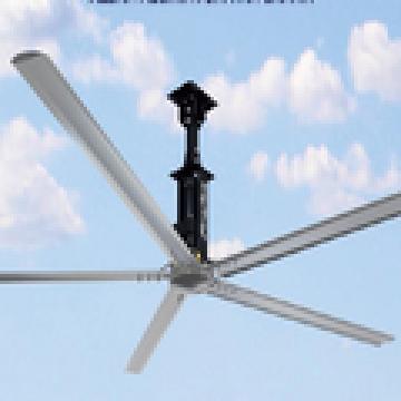 Ventilator de tavan ProTAV R20 6100 2.2kw de la Ventdepot Srl