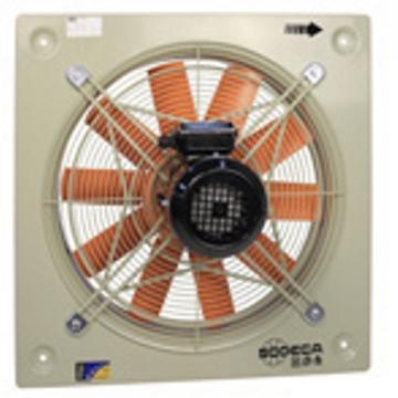 Ventilator axial HC-40-4T/H Axial wall fan de la Ventdepot Srl