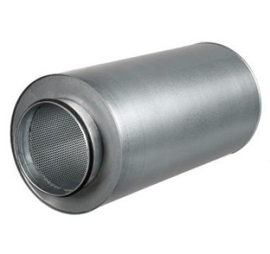 Tubulatura spiro Sound reducer SAR 200/300mm