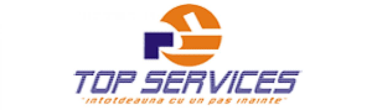 Infiintari firme SNC de la Real Top Services Srl