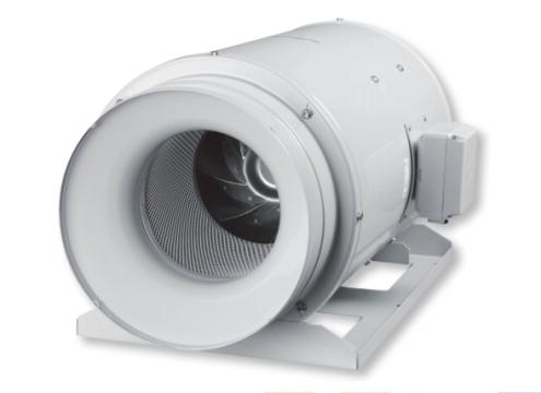 Ventilator In-line 250 TD-1300/250 Silent Ecowatt