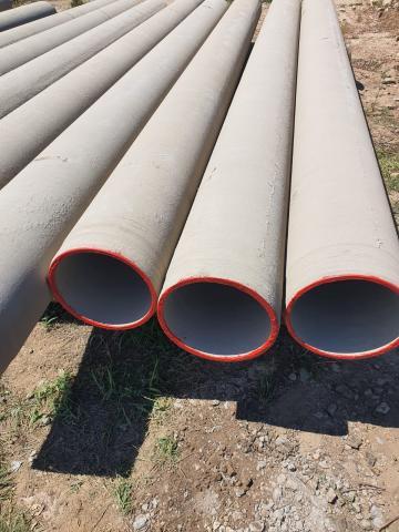 Tuburi beton DN 400x5ml de la Valtro Intern Distribution