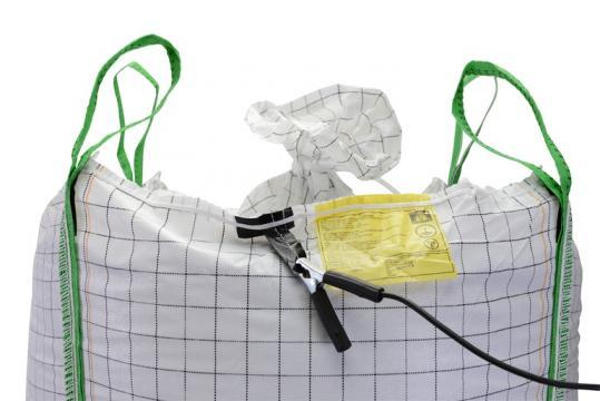 Saci big bag cu protectie electrostatica de la LC Packaging Covrom SRL