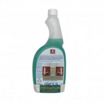 Detergent spuma dezincrustant kit 750 ml de la Maer Tools