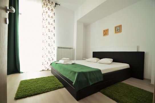 Apartament regim hotelier Piata Alba Iulia de la Rocazare Srl