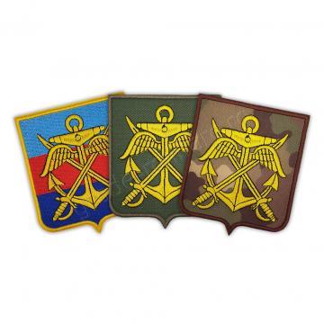 Emblema Statul Major al Apararii de la Hyperion Trade
