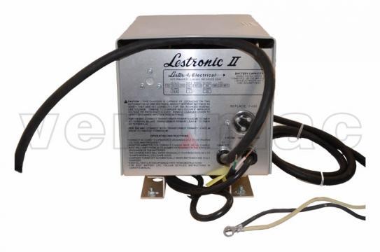 Incarcator baterie Genie Z20-8N, Z30-20N, Z34-22N, Z40-23N de la M.T.M. Boom Service