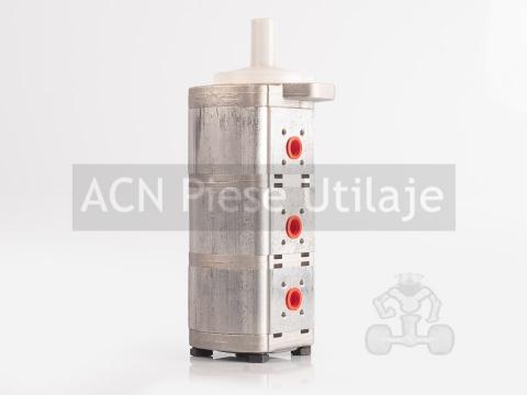 Pompa hidraulica pentru mini incarcator Komatsu SK07 de la ACN Piese Utilaje