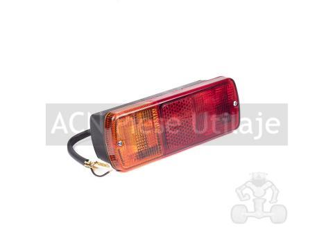 Lampa stop pentru mini incarcator New Holland L160 de la ACN Piese Utilaje