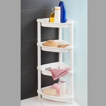 Raft pentru colt baie, 4 niveluri de la Plasma Trade Srl (happymax.ro)