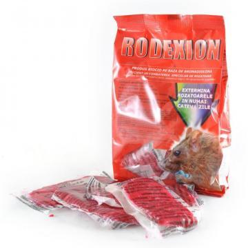 Pasta raticida Rodexion 200gr