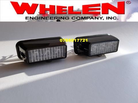 Modul led Whelen Tir3 & Lin3 Series Super-Led de la Tehnic & Emergency Light Srl