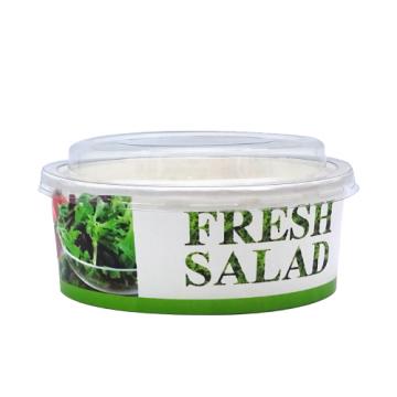 Bol carton Fresh Salad 550cc, 300 buc/bax de la Cristian Food Industry Srl.