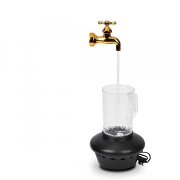 Lampa decorativa cu LED-uri multicolore de la Startreduceri Exclusive Online Srl - Magazin Online - Cadour