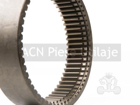 Coroana pentru incarcator frontal Caterpillar 906 de la ACN Piese Utilaje