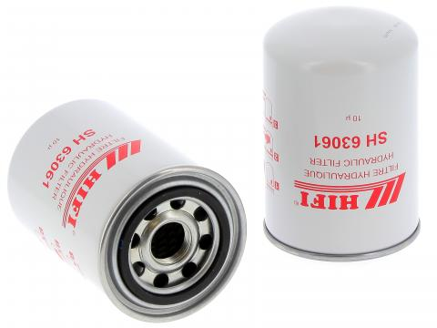Filtru hidraulic Haulotte Compact 12 RTE motor electric de la M.T.M. Boom Service