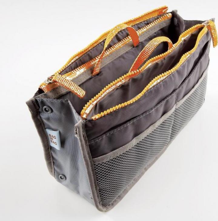 Organizator pentru geanta cu 12 buzunare