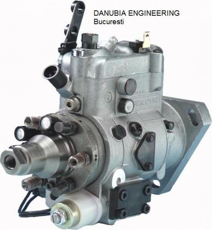 Pompa de injectie Stanadyne mecanica DB4427-5158